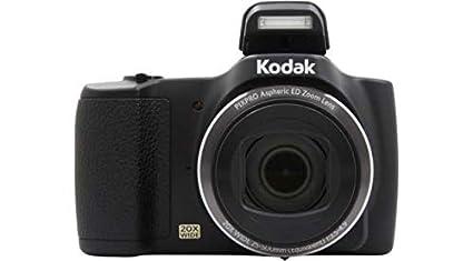 KODAK Pixpro FZ201 - Cámara de Fotos Digital compacta de 16,1 ...