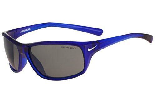 Frame Blue Crystal silver Royal Nike Deep Adrenaline Ev0605 Sunglasses ZqFwfnxBT7