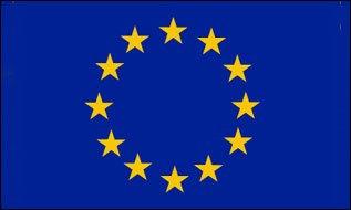Bildergebnis für europa flagge