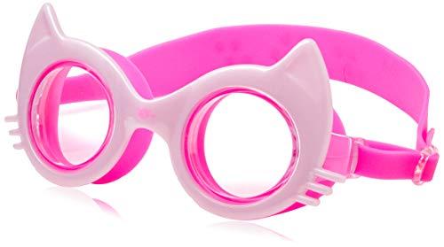 Speedo Oculos Cat U Rosa
