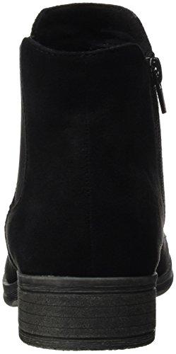 Jane Klain Chelsea Boot, Botines para Mujer Negro - Schwarz (000 Black)