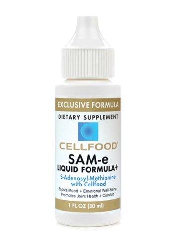 Lumina Santé - Cellfood SAM-E Liquide Formule - 1 oz