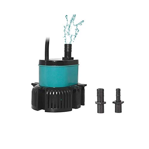 boxtech Submersible Water Pump
