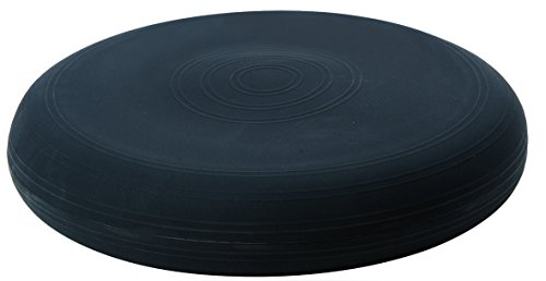 Togu Dyn-Air Ballkissen 33 cm schwarz