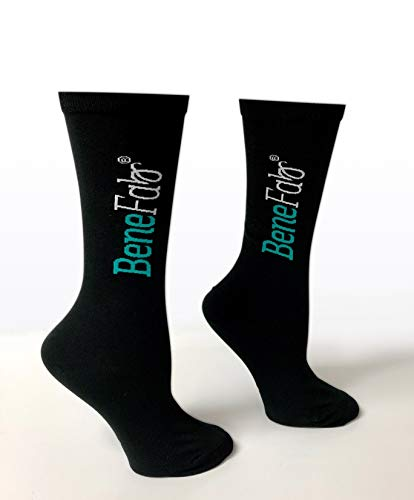 Far-Infrared Nano Particle Infused Socks 3 Pairs