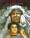 Brother Eagle, Sister Sky, Chief Seattle, 014054514X