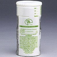 HOME CARE LABS #07475000 150G Bromin Floater