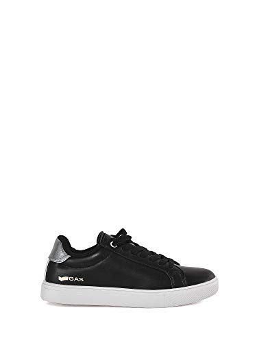 Nero Sneakers Donna Gas Gaw824004 Gaw824004 Gas Sneakers Donna n0wBqxgq1