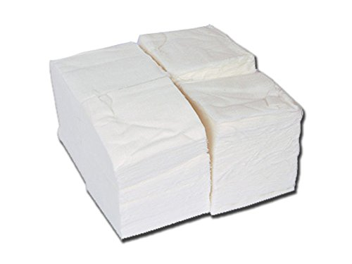 Gima 34792  Cotton Gauze, 3  cm x 3  cm, Pack of 1  kg 3 cm x 3 cm Pack of 1 kg Gima S.p.A.