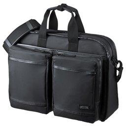 サンワサプライ 超撥水・軽量PCバッグ BAG-LW9BK サンワサプライ [並行輸入品]の画像