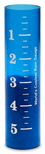 - World's Coolest Rain Gauge Extra Tube Original Floating Rain Gauge Only!