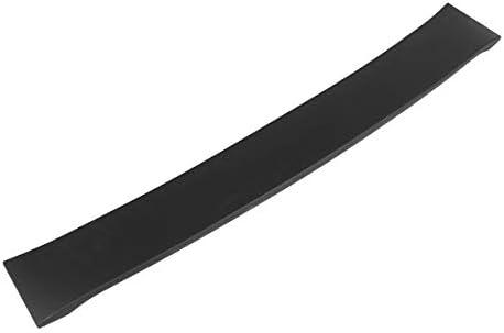 L.P.L M-E-R-C-E-D-E-S EクラスW212セダン黒屋根窓リップスポイラーウイング軽量のためのスポイラー