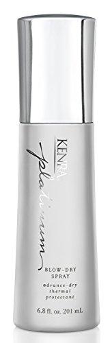 Kenra Platinum Blow-Dry Spray, 6.8-Ounce