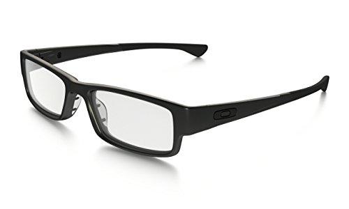 Oakley Airdrop OX8046-0155 Eyeglasses Satin Black 55 Ox Mens Air