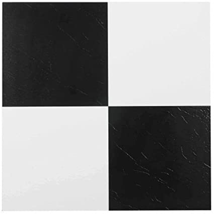Nexus 12x12 Self Adhesive Vinyl Floor Tile 20 Tiles20 Sqft