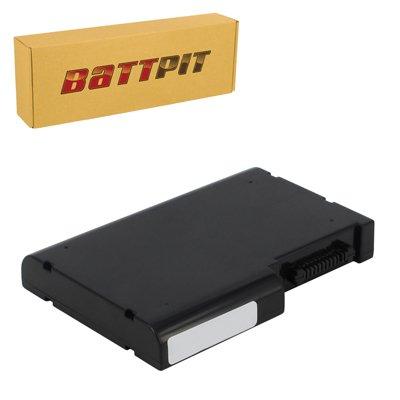 Battpit™ Laptop/Notebook Battery Replacement for Toshiba Qosmio G35-AV600 (6600 (Qosmio Notebook Battery)