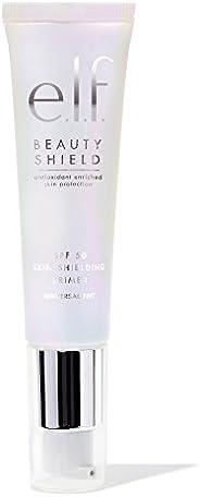 e.l.f. Cosmetics E.l.f. cosmetics beauty shield spf 50 skin shielding primer