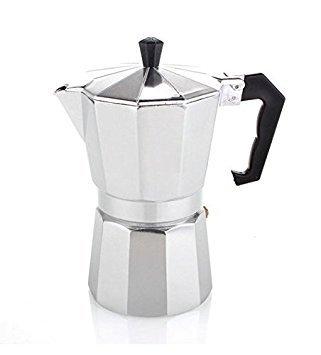 Maxware Aluminum Espresso Pot