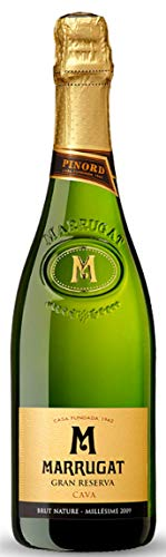 Vino Blanco Espumoso Marrugat Gran Reserva Cava