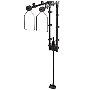 REPTI ZOO Reptile Lamp Stand Lamp Hanger Holder Adjustable Metal Lamp Support for Reptile Glass Terrarium Heating Light 9