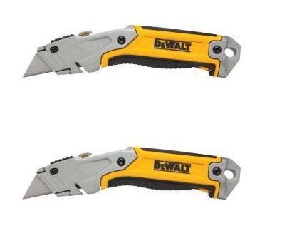 Dewalt Retractable Utility Knife Cutter