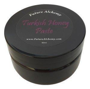 Turkish Honey Paste