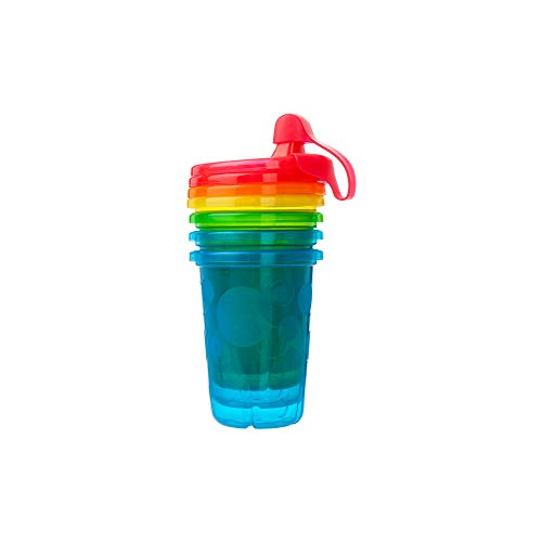 The First Years Take & Toss Spill-Proof Sippy Cups