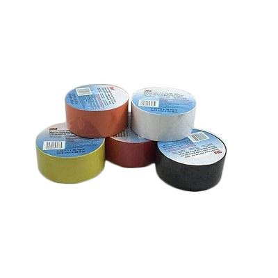 3M General Purpose Vinyl Tape 764 (Multiple Sizes/Colors)