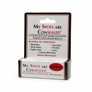 My Spots are Consealed 0.17 oz./5ml (Medium) by My Spots Are - Mall Regency Stores