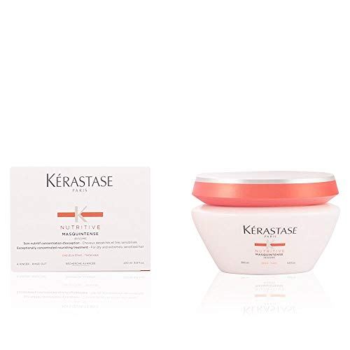 (Kerastase Nutritive Masquintense with Irisome 6.8 oz Hair Thick Mask)