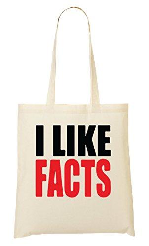 Sac I Provisions CP Cool Like Fourre Facts Tout Sac À 0SOnz