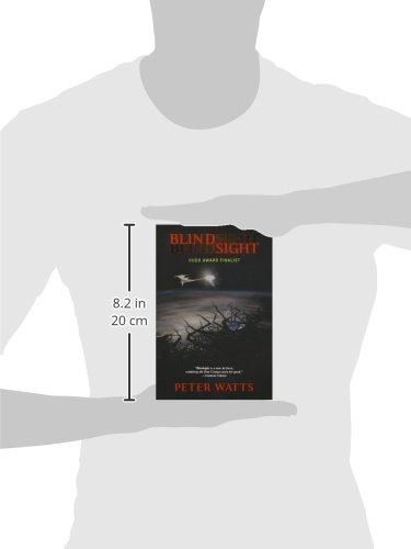 Blindsight: Amazon.de: Peter Watts: Fremdsprachige Bücher