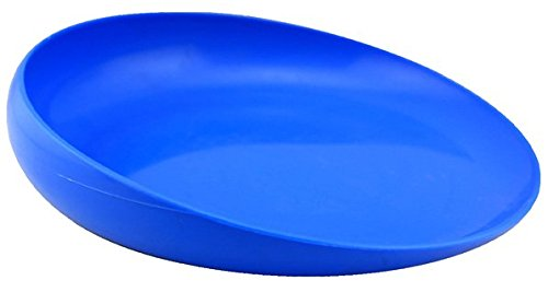Kinsman Round Scoop Dish Blue