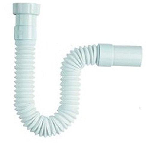 Tubo flexible para desag/üe,/1/1//4/a 32//40/mm,/universal
