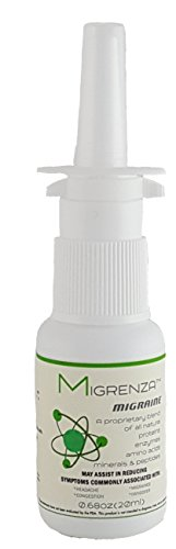 nasal spray for migraines - 8