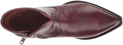Short Shane Women's Frye Western Bordeaux Boot UBwEwRPx