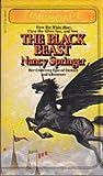 Blk Beast, Joseph A. Springer, 0671441175