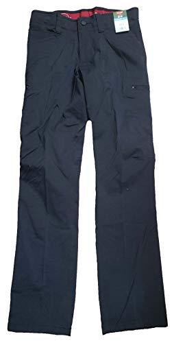 Wrangler Black Outdoor Performance Cargo Pants - 34 X 34