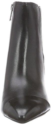 RockportTM75MMPTH ANGLE BOOTIE - zapato botín Mujer Negro - Schwarz (BLACK LTHR)