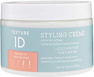 Texture ID Hair Styling Creme ()