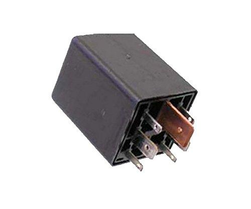 Bosch VW TDI Diesel Glow Plug Relay ,ALH,1Z,AHU,0281003013 , (Tdi Glow Plug)