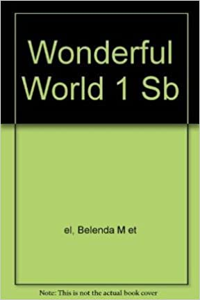 Ebook Descargar Libros Gratis Wonderful World 1 Sb Gratis PDF