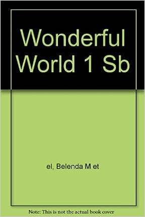 Como Descargar Elitetorrent Wonderful World 1 Sb Novedades PDF Gratis