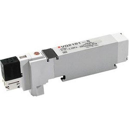 SMC VVQ0000-58A - SMC VVQ0000-58A Pneumatic Manifold Port Plug, Minimum Operating Pressure:x2b;0.15MPa, Maximum Operating Pressure:x2b;0.7MPa, Pack of 15