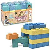 : Gorilla Blocks 24-Piece Standard Set