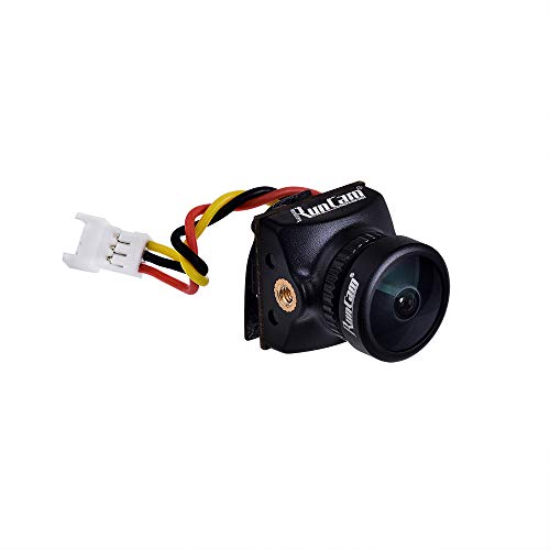 Crazepony RunCam Nano2 FPV Camera 700TVL 1.8mm FOV170° 1/3