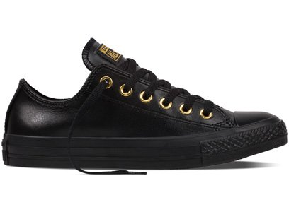Converse All Star Ox W Calzado negro