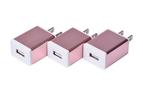 Fashionable travel adapters