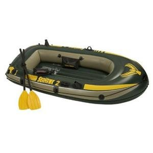 Seahawk 200 Boat Set - Seahawk 200 Inflatable Boat