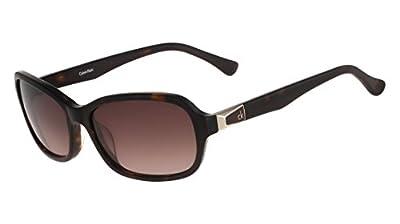 Calvin Klein Platinum CK4290S Sunglasses 214 Tortoise